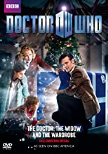 Doctor Who:Xmas:Dr,Widow,Wardr(2011/DVD)