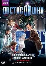 Doctor Who:Xmas:Dr,Widow,Wardr(2011/DVD)