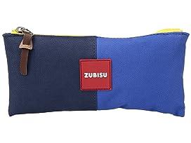 ZUBISU Blues Rule Pencil Case