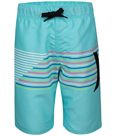 Hurley Kids Slash Pull-On Boardshorts (Little Kids) Boy