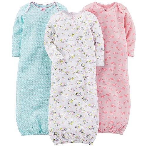 572ee258160e Baby Gowns Newborn  Amazon.com