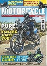 Motorcycle Sport & Leisure Magazine No.77 August 2019