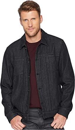 Trail Blaze Denim Trucker Jacket