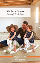 Fortune's Fresh Start (The Fortunes of Texas: Rambling Rose)