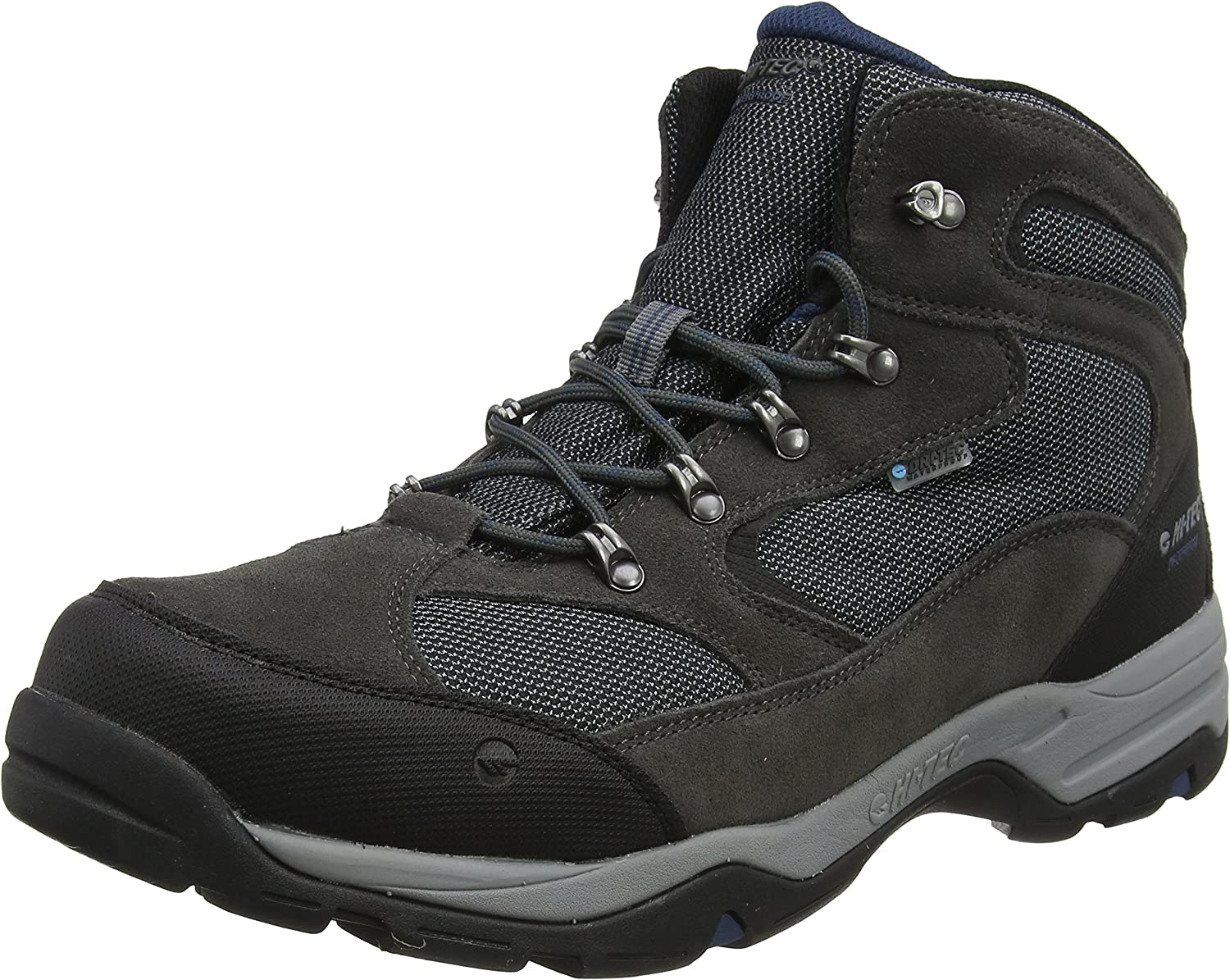 HiTec Men's Storm Waterproof Light Hiking Boots