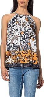 Superdry Beach Cami Top para Mujer