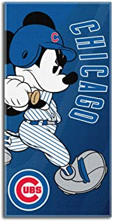 Officially Licensed MLB & Mickey Cobranded
