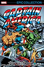Captain America Epic Collection: Dawn's Early Light (Captain America (1968-1996))