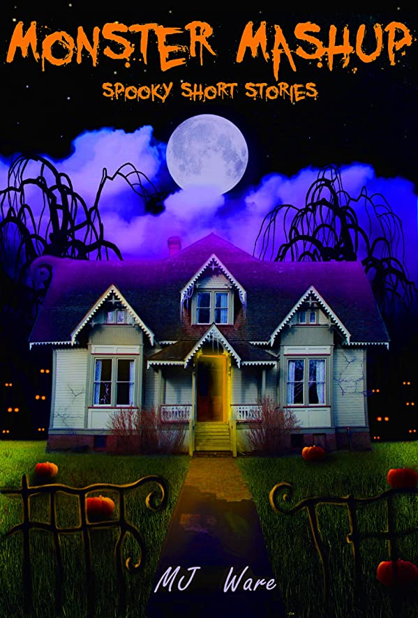 ニュージーランドユーモア白雪姫Monster Mashup - Spooky Short Story Omnibus (English Edition)