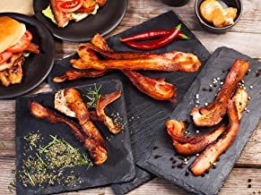 Pig of the Month Gourmet 3lb Bacon Lovers Feast Gift Basket