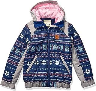 Roxy Big Lowland Girl Jacket