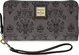 The Haunted Mansion Wallet by Dooney & Bourke