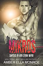 Mikros: Shifters of Iron Storm Bayou (Mate Marked Book 7)