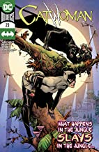 Catwoman (2018-) #23