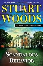 Scandalous Behavior (A Stone Barrington Novel Book 36)