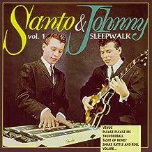 Best santo & johnny sleepwalk mp3 Reviews