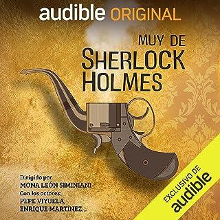 Muy de Sherlock Holmes