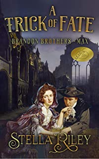 A Trick of Fate (Brandon Brothers Book 1)