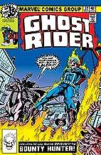 Ghost Rider (1973-1983) #32