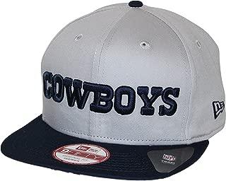 New Era Dallas Cowboys Flip Up Team Redux 9Fifty Cap
