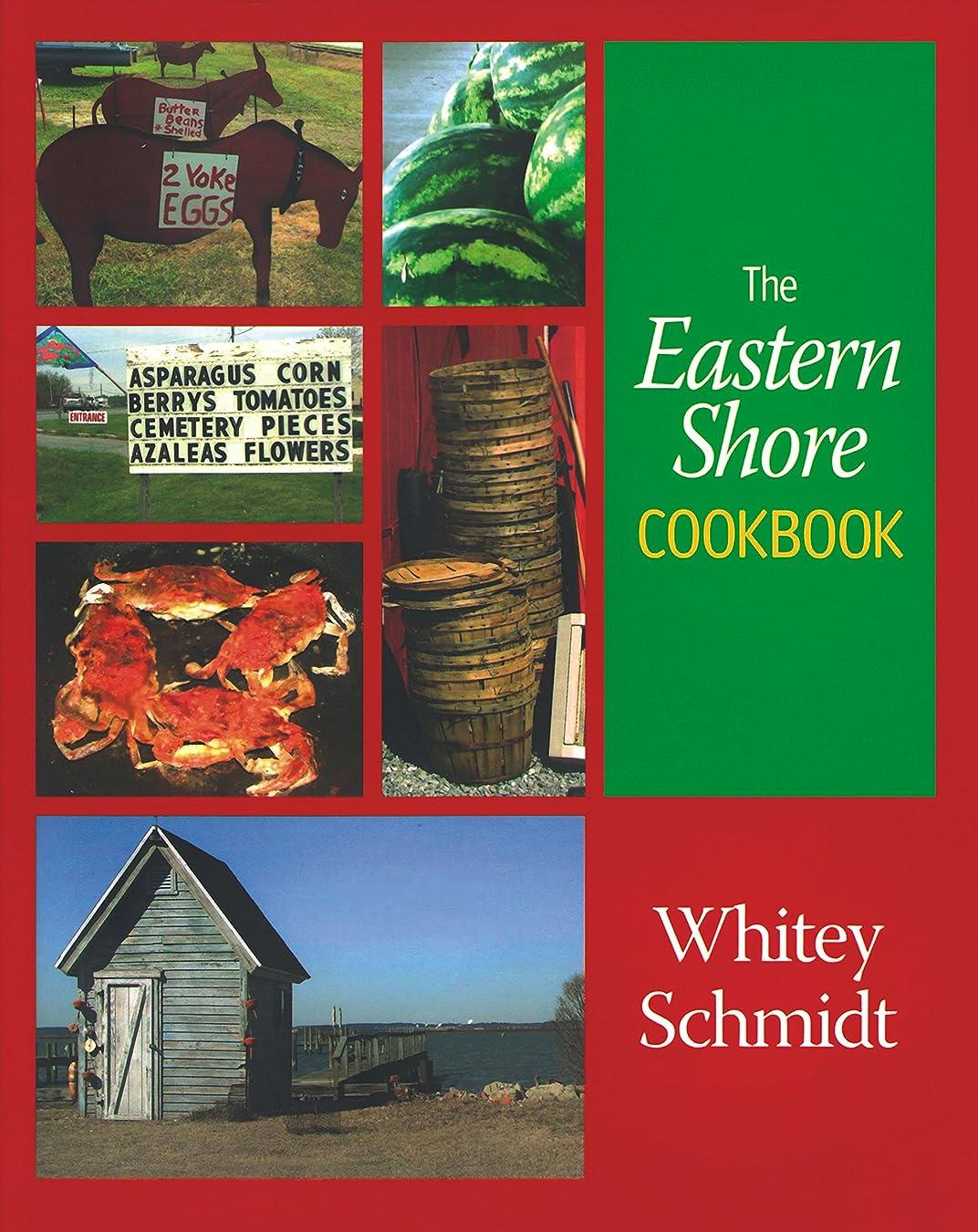 安価な光景ランチThe Eastern Shore Cookbook (English Edition)