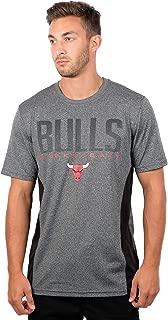 NBA Men's Contrast Active Tee Shirt