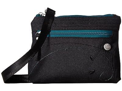 Haiku Impulse (Black Juniper) Handbags