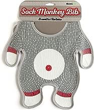 funky monkey bibs