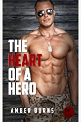 The Heart of a Hero: (A Love Struck Bad Boys Romance) Kindle Edition