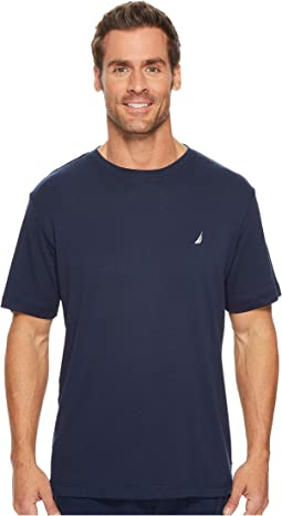Nautica - Knit Sleep T-Shirt