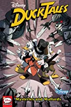 DuckTales: Mysteries and Mallards