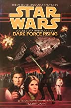 Star Wars - Dark Force Rising, Volume 2 Of A Three-book Cycle