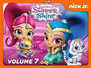 Shimmer and Shine Season 7