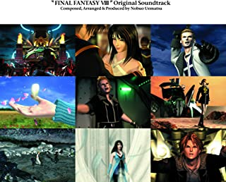 final fantasy 8 ost