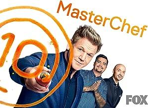 MasterChef, Season 10