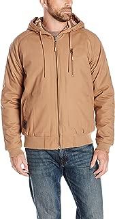 Men's Utility Hooded Jacket