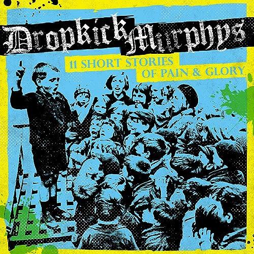 Music | dropkick murphys.