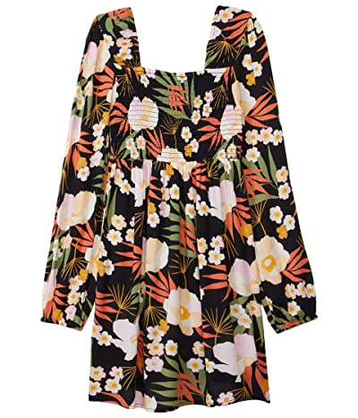 Billabong Kids Lucky One Dress (Little Kids/Big Kids) Girl