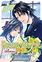 Rosario+Vampire: Season II, Vol. 5 (5)