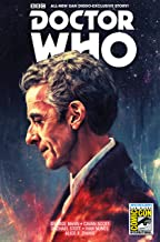 Doctor Who San Diego 2015 Special: Selfie (Doctor Who: The Twelfth Doctor) (English Edition)