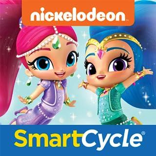Smart Cycle Shimmer Shine Math
