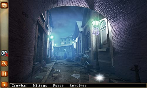 『Jack the Ripper - Letters from Hell – Extended Edition(full)』の9枚目の画像