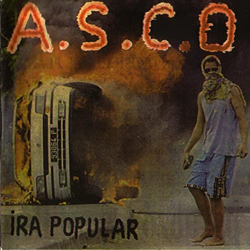 Ira Popular