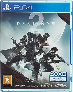 Destiny 2 PS4 (PS4)