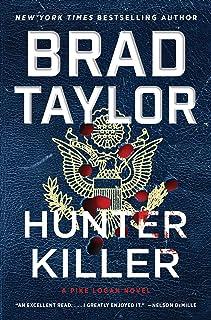 Hunter Killer: A Pike Logan Novel (A Pike Logan Thriller Book 14)