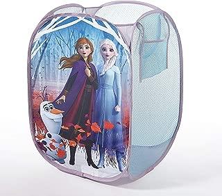 Disney Frozen 2 Pop Up Hamper Featuring Anna & Elsa, 21
