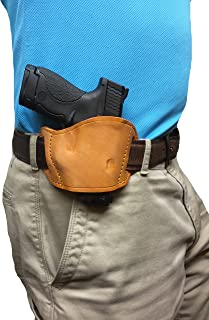Belt Slide Holster Sig/Sauer P-226 X-Five w/ 5