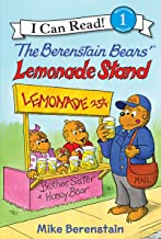 The Berenstain Bears' Lemonade Stand (I Can Read Level 1)