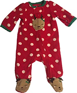 f34116037 Amazon.com  0-3 mo. - Blanket Sleepers   Sleepwear   Robes  Clothing ...