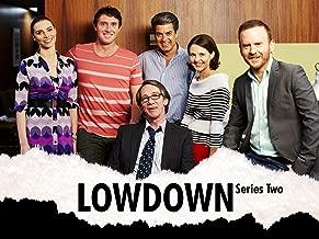 Lowdown Season 2
